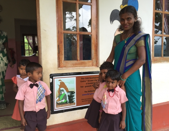 #1 Norwood Tea Estate - New Child Care Centre