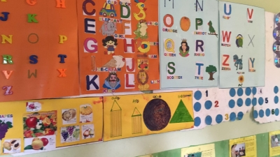 #3 Upper Dandukellewa division - New Child Care Centre : #3 Upper Dandukellewa division - New Child Care Centre