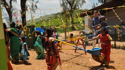 #5 Wattala - Vellaioya Tea Estate Upper Dandukella division - New Child Care Centre : Vallalioya: Upper Dandukella division