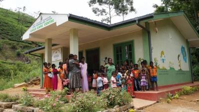 #2 Lower Dandukellewa division - New Child Care Center : #2 Lower Dandukellewa division - New Child Care Center