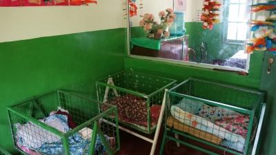 Lower Dandukellewa division - New Child Care Center : #2 Lower Dandukellewa division - New Child Care Center