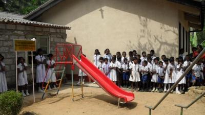 #1 Norwood Tea Estate - New Child Care Centre : Norwood