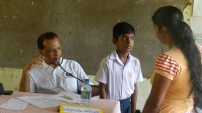 Medical Camp : Medical Camp