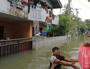 Update: floods Sri Lanka : Update: floods Sri Lanka