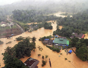Update: floods Sri Lanka :